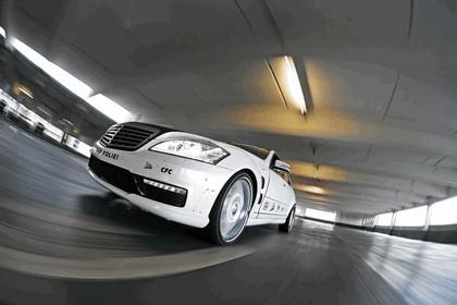 2012 Mercedes-Benz S65 ( W221 ) AMG by CFC-Sundern 9