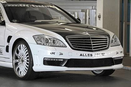 2012 Mercedes-Benz S65 ( W221 ) AMG by CFC-Sundern 12