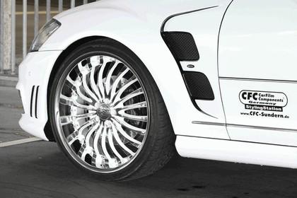 2012 Mercedes-Benz S65 ( W221 ) AMG by CFC-Sundern 13