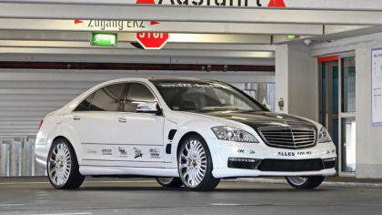 2012 Mercedes-Benz S65 ( W221 ) AMG by CFC-Sundern 1