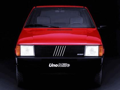 1990 Fiat Uno ( 146 ) Mille 2