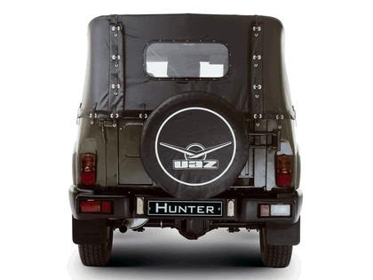 2003 UAZ 315195 Hunter 21