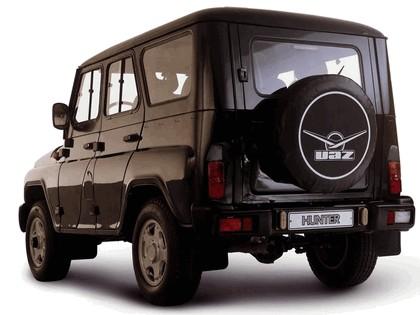 2003 UAZ 315195 Hunter 28