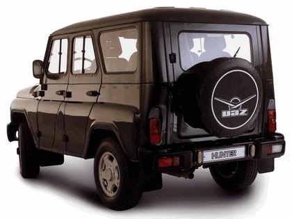 2003 UAZ 315195 Hunter 29