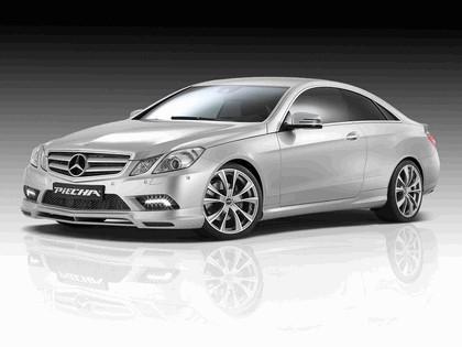 2012 Mercedes-Benz E-klasse coupé by Piecha Design 1