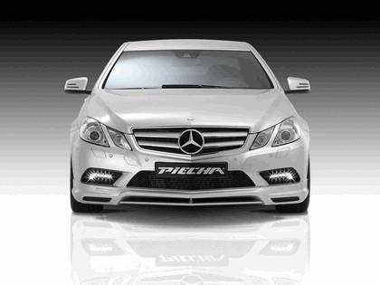 2012 Mercedes-Benz E-klasse coupé by Piecha Design 4