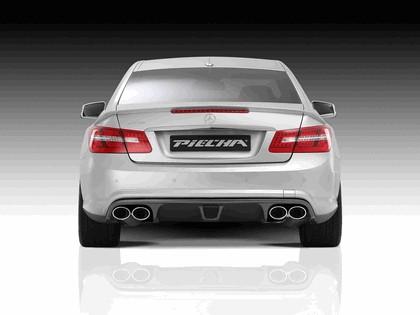2012 Mercedes-Benz E-klasse coupé by Piecha Design 5