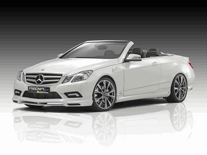 2012 Mercedes-Benz E-klasse cabriolet by Piecha Design 1