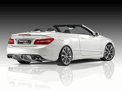 2012 Mercedes-Benz E-klasse cabriolet by Piecha Design 2