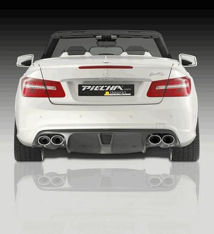 2012 Mercedes-Benz E-klasse cabriolet by Piecha Design 3