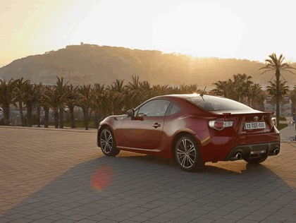 2012 Toyota GT 86 1st edition 20