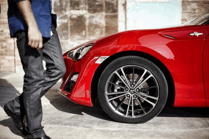2012 Toyota GT 86 1st edition 27