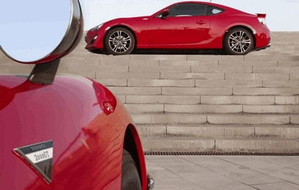2012 Toyota GT 86 1st edition 29