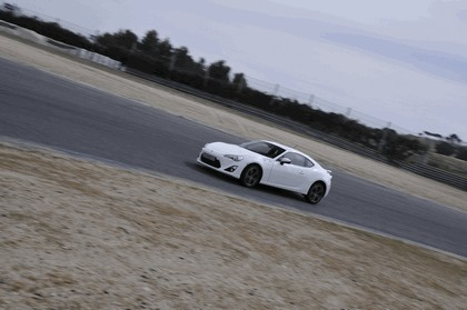 2012 Toyota GT 86 1st edition 41