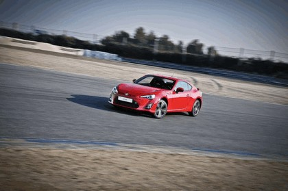 2012 Toyota GT 86 1st edition 42