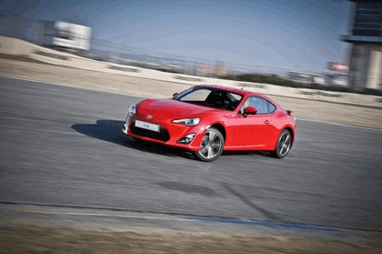 2012 Toyota GT 86 1st edition 43