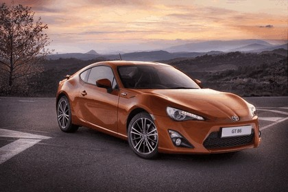 2012 Toyota GT 86 1st edition 44