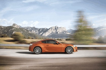 2012 Toyota GT 86 1st edition 46