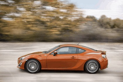 2012 Toyota GT 86 1st edition 47