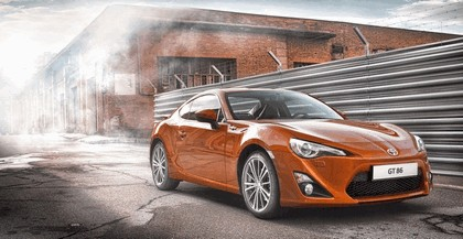 2012 Toyota GT 86 1st edition 57