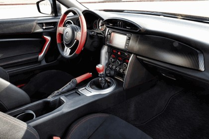 2012 Toyota GT 86 1st edition 76