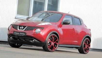2012 Nissan Juke by Senner Tuning 1