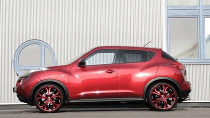 2012 Nissan Juke by Senner Tuning 2