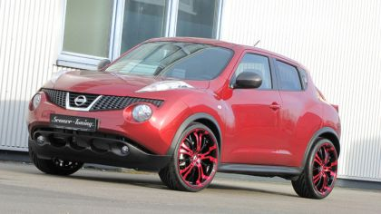 2012 Nissan Juke by Senner Tuning 8