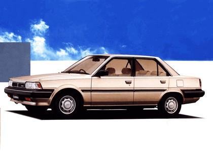 1984 Toyota Carina ( T150 ) - Japanese version 7