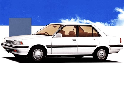1984 Toyota Carina ( T150 ) - Japanese version 8