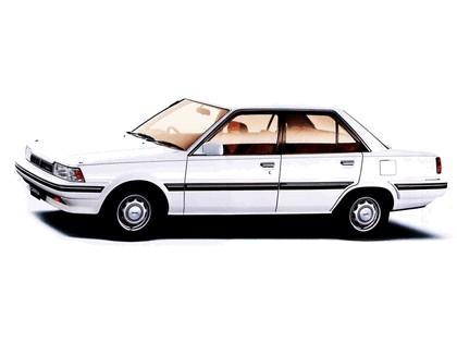 1984 Toyota Carina ( T150 ) - Japanese version 11