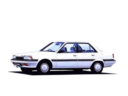 1984 Toyota Carina ( T150 ) - Japanese version 12