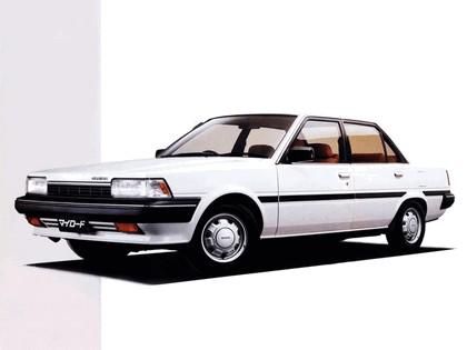 1984 Toyota Carina ( T150 ) - Japanese version 14