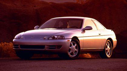 1992 Lexus SC 300 4