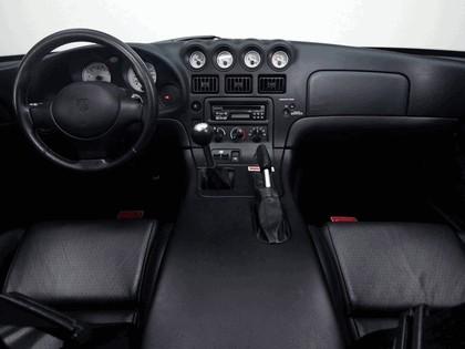 2002 Dodge Viper GTS Final Edition 8