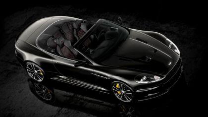 2012 Aston Martin DBS Volante Ultimate 5