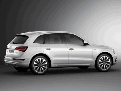 2012 Audi Q5 hybrid 6