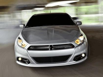 2012 Dodge Dart Limited 11