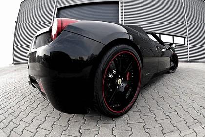 2012 Ferrari 458 Italia spider Perfetto by Wheelsandmore 2