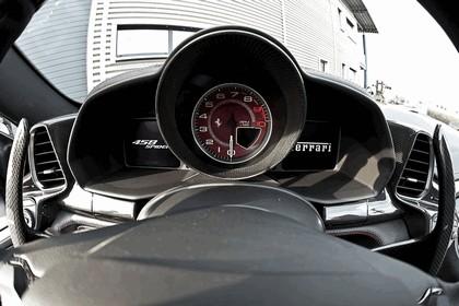 2012 Ferrari 458 Italia spider Perfetto by Wheelsandmore 7