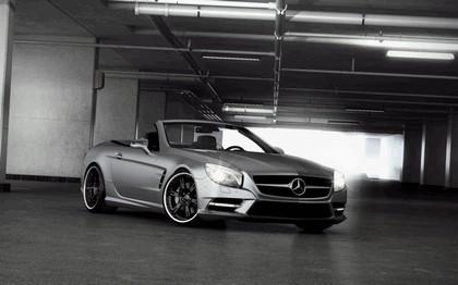 2012 Mercedes-Benz SL500 ( R231 ) by Wheelsandmore 2