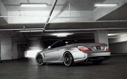 2012 Mercedes-Benz SL500 ( R231 ) by Wheelsandmore 4