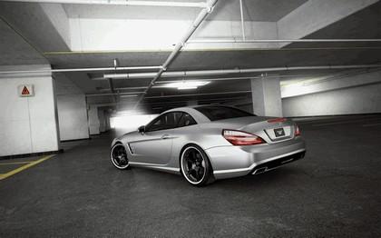 2012 Mercedes-Benz SL500 ( R231 ) by Wheelsandmore 5