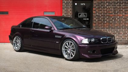 2012 BMW M3 ( E46 ) by IND Distribution 4