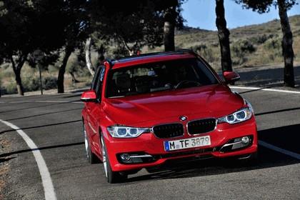 2012 BMW 328i ( F31 ) touring Sport 7