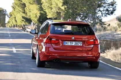 2012 BMW 328i ( F31 ) touring Sport 8
