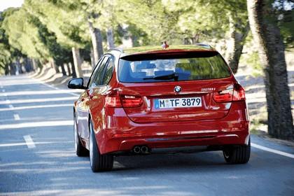 2012 BMW 328i ( F31 ) touring Sport 10
