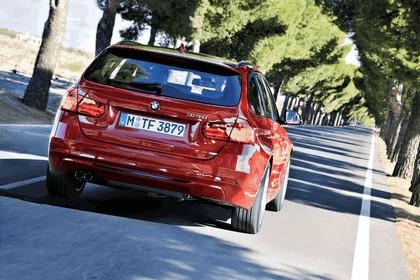 2012 BMW 328i ( F31 ) touring Sport 13