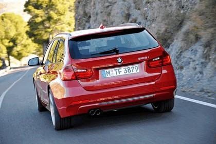 2012 BMW 328i ( F31 ) touring Sport 14