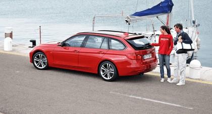2012 BMW 328i ( F31 ) touring Sport 19